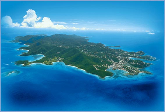 Travel To Us Virgin Islands With Green Card